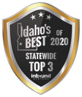 Idaho's Best Statewide 2020