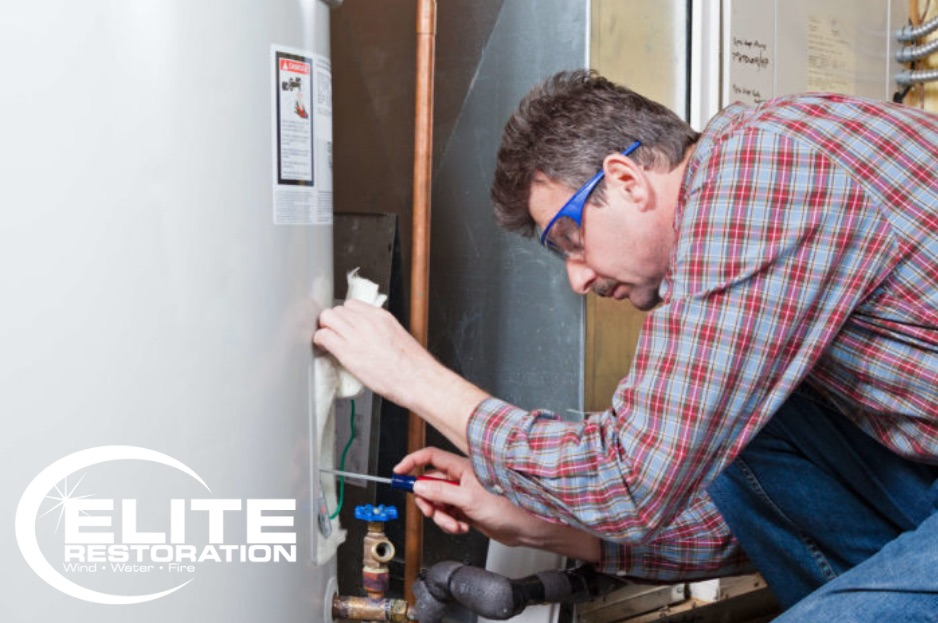 """Featured image for """"5 Tips for Maintaining Your Water Heater"""""""