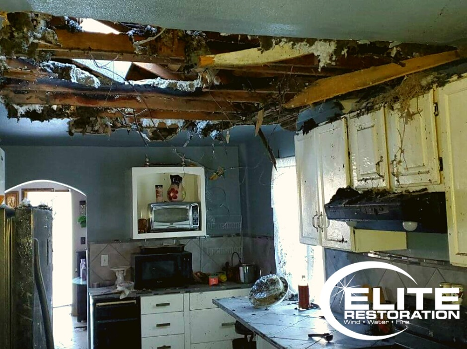 """Featured image for """"Preventing Kitchen Fires"""""""